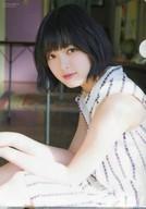 【中古】クリアファイル(女性アイドル) 平手友梨奈/長濱ねる(欅坂46) B5クリアファイル ENTAME 2017年9月号付録