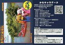 【中古】公共配布カード/宮ヶ瀬ダム周辺振興財団/かなキャラカード Ver.4.2(2017.4) :