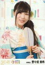 【中古】生写真(AKB48・SKE48)/アイドル/SKE48 野々垣