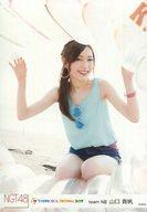 【エントリーでポイント最大19倍!(5月16日01___59まで!)】【中古】生写真(AKB48・SKE48)/アイドル/<strong>NGT48</strong> 山口真帆/全身・見切れ・座り・浮き輪の上に座る・体正面/「TOKYO IDOL FESTIVAL 2017」<strong>NGT48</strong>ver. 会場限定ランダム生写真