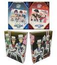 【中古】アニメBlu-ray Disc OVA 高校星歌劇「スタミュ」 初回版 全2巻セット(アニメイト収納BOX付き)