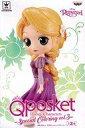 【中古】フィギュア ラプンツェル 「塔の上のラプンツェル」 Q posket Disney Characters -Special Coloring vol.3-