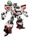 【新品】おもちゃ ドライブヘッド03 MKII ホワイトクリ...