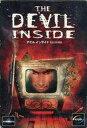 【中古】Windows95/98 CDソフト ランクB)THE DEVIL INSIDE [完全日本語版]