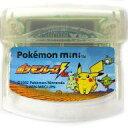 【中古】携帯ゲーム Pokemon mini専用カートリッジ ポケモンレースミニ