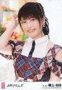 【中古】生写真(AKB48 SKE48)/アイドル/AKB48 横山由依/「 好きなんだ」/CD「 好きなんだ」劇場盤特典生写真
