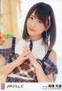 【中古】生写真(AKB48 SKE48)/アイドル/AKB48 高橋朱里/「 好きなんだ」/CD「 好きなんだ」劇場盤特典生写真