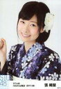 【中古】生写真(AKB48・SKE48)/アイドル/STU48 張織慧/バストアップ/STU48 2017年8月度netshop限定ランダム生写真「浴衣」