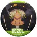 【中古】バッジ・ピンズ(キャラクター) デゼル(帽子) 「テイルズ オブ ゼスティリア ザ クロス