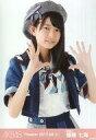 【中古】生写真(AKB48・SKE48)/アイドル/AKB48 播磨七海/上半身/AKB48 劇場トレーディング生写真セット2017.September1 「2017.09」