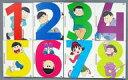 【中古】アニメBlu-ray Disc 不備有)おそ松さん 初回版 全8巻セット(状態:外付け特典欠品)