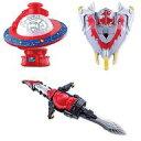 食玩 おもちゃ 全3種セット 「宇宙戦隊キュウレンジャーキット3」