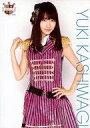 【中古】生写真(AKB48 SKE48)/アイドル/AKB48 【ランクB】柏木由紀/AKB48 CAFE & SHOP(秋葉原)限定 A4サイズ生写真ポスター 第49弾