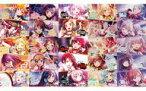 【中古】ポスター(アニメ) オリジナルミニポスター 全5種セット 「BanG Dream! ガールズバンドパーティ!×ローソン」 対象商品購入特典