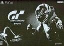 【中古】PS4ソフト グランツーリスモSPORT リミテッドエディション
