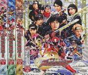 【中古】特撮Blu-ray Disc 手裏剣戦隊ニンニンジャー Blu-ray COLLECTION 初回版 全4巻セット