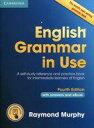 【中古】洋書 ≪洋書≫ English Grammar in Use Book with Answers and Interactive eBook / Raymond Murphy【中古】afb