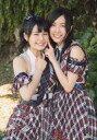【中古】生写真(AKB48・SKE48)/アイドル/SKE48 松井珠理奈・本間日陽/CD「#好きなんだ」mu-mo特典生写真
