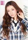 【中古】生写真(AKB48 SKE48)/アイドル/AKB48 梅田彩佳/AKB48オフィシャルショップ(原宿)限定A4サイズ生写真ポスター 第10弾