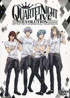 【中古】邦楽DVD うたの☆プリンスさまっ♪ QUARTET NIGHT LIVE エボリューション2017