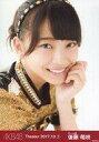 【中古】生写真(AKB48・SKE48)/アイドル/AKB48 後藤萌咲/バストアップ/AKB48 劇場トレーディング生写真セット2017.October1 「2017.10」