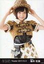 【中古】生写真(AKB48・SKE48)/アイドル/AKB48 梅本和泉/上半身/AKB48 劇場トレーディング生写真セット2017.October2 「2017.10」
