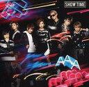 【中古】邦楽CD AAA/SHOW TIME FC限定盤