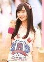 【中古】生写真(AKB48・SKE48)/アイドル/AKB48 阿部芽唯/CD「翼はいらない」通常盤(TypeC)(KIZM 433/4)特典生写真【タイムセール】