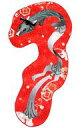 【中古】タオル・手ぬぐい(キャラクター) マカミ マフラータオル 「みんなのくじ 真・女神転生 25th Anniversary」 B賞