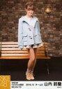 【中古】生写真(AKB48・SKE48)/アイドル/SKE48 NO.4/10 : 山内鈴蘭/SKE48 2016年12月度 net shop限定個別ランダム生写真「2016.12」