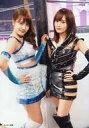 【中古】生写真(AKB48・SKE48)/アイドル/AKB48 入山杏奈・山本彩/CD「シュートサイン」ラムタラ特典生写真