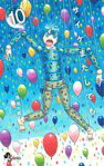 【エントリーでポイント最大27倍!(6月1日限定!)】少年コミック サイケまたしても(10) / 福地翼