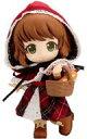 【中古】フィギュア キューポッシュフレンズ 赤ずきん-Little Red Riding Hood-