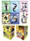 【中古】アニメDVD モブサイコ100 初回仕様版 全6巻セット(アニメイト全巻収納BOX付き)