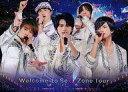 【中古】邦楽Blu-ray Disc Sexy Zone / Welcome to Sexy Zone Tour [初回限定版]