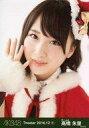 【中古】生写真(AKB48 SKE48)/アイドル/AKB48 高橋朱里/バストアップ/AKB48 劇場トレーディング生写真セット2016.December1 「2016.12」