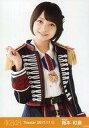 【中古】生写真(AKB48・SKE48)/アイドル/AKB48 梅本和泉/上半身/AKB48 劇場トレーディング生写真セット2017.November1 「2017.11」