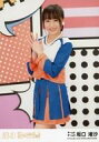 【中古】生写真(AKB48・SKE48)/アイドル/AKB48 坂口渚沙/「法定速度と優越感」Ver./CD「11月のアンクレット」劇場盤特典生写真