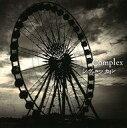 【中古】邦楽CD シュヴァルツカイン / 【セカンドプレス】Complex DVD付