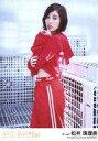【中古】生写真(AKB48 SKE48)/アイドル/SKE48 松井珠理奈/「野蛮な求愛」Ver./CD「11月のアンクレット」劇場盤特典生写真