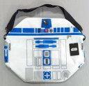 【中古】バッグ(男性) R2-D2 プレミアムR2-D2型クーラーバッグ 「スター・ウォーズ」