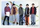 【中古】クリアファイル(男性アイドル) 嵐 A4クリアファイル 「ARASHI LIVE TOUR 2017-2018 『untitled』」
