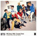 【中古】洋楽CD BTS(防弾少年団) / MIC Drop/DNA/Crystal Snow DVD付初回限定盤A