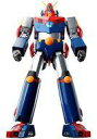 【中古】フィギュア DX超合金魂 コンバトラーV 「超電磁ロボ コンバトラーV」