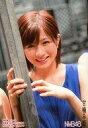 【中古】生写真(AKB48・SKE48)/アイドル/NMB48 谷川愛梨/CD「甘噛み姫」通常盤Type-B 新星堂/WonderGOO特典生写真