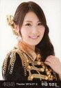 【中古】生写真(AKB48 SKE48)/アイドル/AKB48 中田ちさと/バストアップ/劇場トレーディング生写真セット2016.July2 「2016.07」【タイムセール】