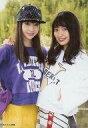 【中古】生写真(AKB48 SKE48)/アイドル/NGT48 荻野由佳 北原里英/CD「11月のアンクレット」ネオ ウィング特典生写真【タイムセール】