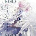 【中古】アニメ系CD EGOIST / GREATEST HITS 2011-2017 ALTER EGO 通常盤