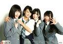 【中古】生写真(AKB48・SKE48)/アイドル/AKB48 谷川聖・山田菜々美・永野芹佳・坂口渚沙/第6回AKB48紅白対抗歌合戦 記念生写真
