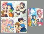 【中古】アニメBlu-ray Disc ひなこのーと 初回限定版 全4巻セット